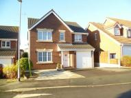 4 bedroom Detached property for sale in Chillington Way...