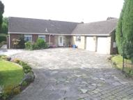 Detached Bungalow for sale in Struro Stanley Moss Lane...