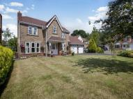 Detached home in Ambleway, Walton-Le-Dale...