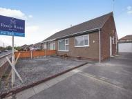 2 bed Semi-Detached Bungalow in Irongate, Bamber Bridge...
