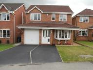 3 bedroom Detached house for sale in Summerfield Close...