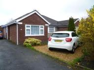 Semi-Detached Bungalow in Renshaw Drive...