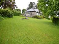 Detached Bungalow in Granby Road, Bradwell...