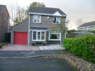 3 bed Detached home for sale in The Post Horn...