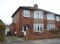 Clifford Avenue semi detached property for sale