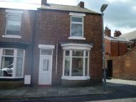 2 bedroom property for sale in Regent Street, Shildon...