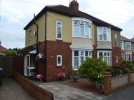 semi detached property in Deerness Road...