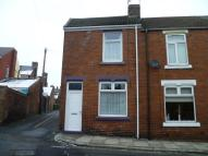 2 bedroom home for sale in Ruby Street, Shildon, DL4