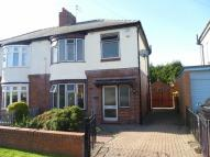 3 bedroom semi detached home in Etherley Lane...