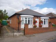 Detached Bungalow for sale in Hackworth Road, Shildon...