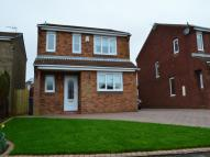 Detached property in Brafferton Close...