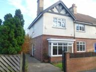 4 bedroom semi detached property for sale in Central Parade, Shildon...