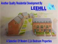 new development in Milford Meadow...
