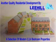 new development for sale in Milford Meadow...