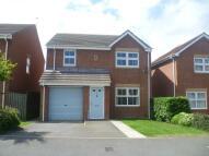 Detached property in Heather Lea, Blyth, NE24