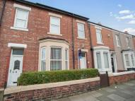 property in Claremont Terrace, Blyth...