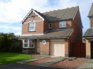 4 bedroom Detached home in Gosport Way, Blyth, NE24