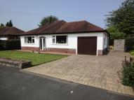 Detached Bungalow for sale in Victoria Way, Bramhall...
