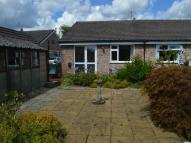 Semi-Detached Bungalow for sale in Fountains Road...
