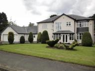 6 bedroom Detached home in Anglesey Drive, Poynton...