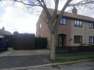 3 bed semi detached home for sale in Constable Road...