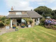 Detached house for sale in Bacup Road, Cliviger...