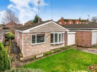 Detached Bungalow for sale in School Road, Eccleshall...
