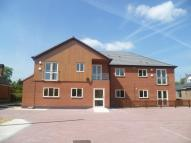 new Flat for sale in Wharf Road, Gnosall...