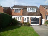 Detached property in Green Park, Eccleshall...