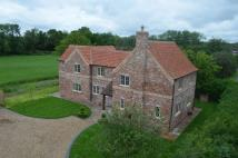 5 bedroom new property in Bassingham Road, Thurlby...