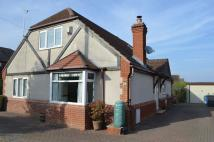 Detached Bungalow for sale in Scothern Road, Nettleham...