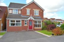 4 bed Detached house in King Drive...
