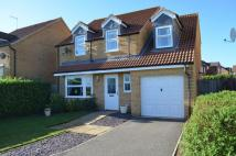 4 bedroom Detached property in Heath Road, Navenby...