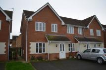 3 bed End of Terrace house for sale in Daubeney Avenue, Saxilby