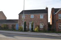 4 bedroom Detached house for sale in Long Leys Road, Lincoln