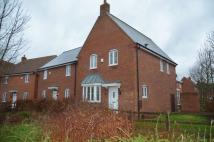 Detached home to rent in Privet Walk...
