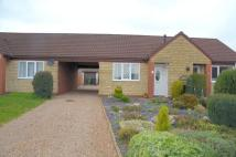 Semi-Detached Bungalow for sale in Folkingham Close...