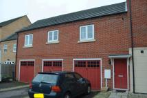 property to rent in Greenfinch Crescent, Witham St Hughs, Lincoln