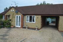Semi-Detached Bungalow for sale in Strubby Close, Lincoln