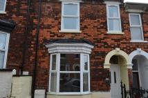 Vine Street House Share
