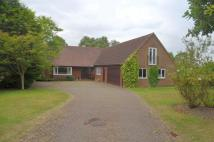 4 bedroom Detached house in Becke Close...