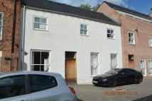 2 bed Mews to rent in Museum Court, Lincoln...