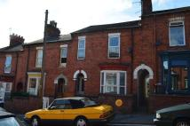 property to rent in Cheviot Street, Lincoln, LN2 5JD