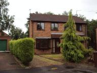 semi detached property in Woodvale Close...