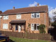 2 bedroom semi detached property to rent in Cheshire Lane...