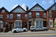11 bed Terraced property in Yarborough Road...