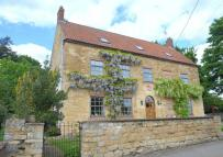 4 bedroom Detached home for sale in Church Lane, Navenby...