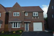 4 bed new house for sale in Manor Farm...