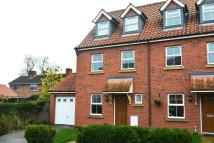 3 bedroom End of Terrace home to rent in Ash Tree Way, Bassingham