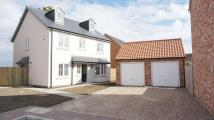5 bed new home in Ivy House, Lime Crescent...
